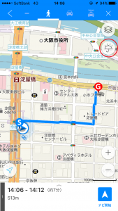 Yahoo!地図02